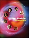 Simsales Management: Student Manual - Nancy J. Nentl, Craig Miller