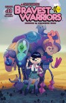 Bravest Warriors #22 - Ian McGinty, Kate Leth