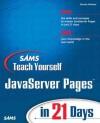 Sams Teach Yourself JavaServer Pages in 21 Days - Steven Holzner