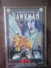 Heresy :Legend of the Hawkman Volume 2 - Ben Raab
