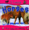 Horses (I Love) - Lisa Regan