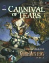 GameMastery Module E1: Carnival of Tears - Nicolas Logue, Tim Hitchcock