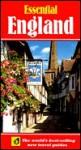 Essential England - Automobile Association of Great Britain, Gabrielle MacPhedran