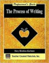 The Process of Writing: A Professional's Guide - MARY RIORDAN KARLSSON, Susan Abbott