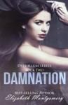 Damnation (The Dyphillum Series) (Volume 2) - Elizabeth Montgomery