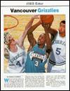 Vancouver Grizzlies - Michael E. Goodman