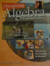 Discovering Algebra: An Investigative Approach - Jerald Murdock, Ellen Kamischke, Eric Kamischke