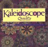 Kaleidoscope Quilts Gift Wrap - Paula Nadelstern
