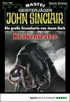 John Sinclair - Folge 1965: Krakenfratze - Jason Dark