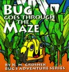 Bug Goes through the Maze - K.M. Groshek