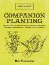 Companion Planting: Bob's Basics - Bob Flowerdew