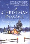 Christmas Passage, A - David Saperstein, George Samerjan