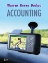 Accounting, 23rd Edition - Jonathan E. Duchac, Carl S. Warren, James M. Reeve