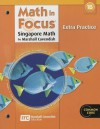 Hmh Math in Focus: Extra Practice Grade 5book a - Marshall Cavendish