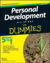 Personal Development All-in-One - Gillian Burn