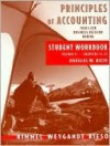 Principles of Accounting, with Annual Report, Student Workbook, Vol. II - Paul D. Kimmel, Jerry J. Weygandt, Donald E. Kieso