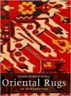 Oriental Rugs - Gordon Redford Walker