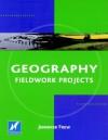 Geography Fieldwork Projects - Jennifer Frew