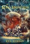 O Mar de Monstros: Graphic Novel - Rick Riordan, Attila Futaki