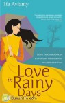 Love in Rainy Days - Ifa Avianty