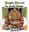 Naughty Nick And The Nettle Nibbler (Letterland Storybooks) - Stephanie Laslett, Lyn Wendon