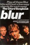 Blur / The Chord Songbook (Songbooks) - Flavio Rabelo Versiani