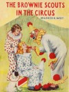 The Brownie Scouts in the Circus - Mildred A. Wirt