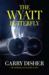 Wyatt butterfly: Port Vila Blues / The Fallout (Wyatt, #5-6) - Garry Disher