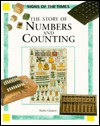 The Story of Numbers and Counting - Anita Ganeri