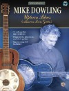 Mike Dowling: Uptown Blues: American Roots Guitar [With CD (Audio)] - Mike Dowling