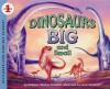 Dinosaurs Big and Small - K. Zoehfeld