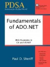 Fundamentals of ADO.NET - Paul D. Sheriff