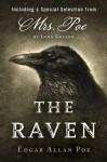 The Raven - Edgar Allan Poe, Lynn Cullen