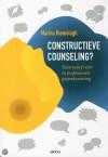 Constructieve counseling? Destructief recht in professionele gespreksvoering - Marina Riemslagh