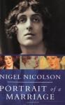 Portrait of a Marriage: Vita Sackville-West and Harold Nicolson by Nicolson Nigel (1998-11-01) Paperback - Nicolson Nigel
