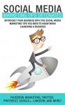 MAKE MONEY: Social Media: Marketing Social Tips Detonated (Social Media, Passive Income, Network Marketing, Money) (Pinterest, Social Media Marketing, ... Plan, Online Business, Twitter Book 1) - Patrick Kennedy