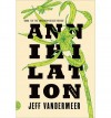 By Jeff VanderMeer Annihilation: A Novel (Southern Reach Trilogy) (First Edition) - Jeff VanderMeer
