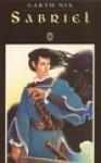 Stare Królestwo. Tom 1. Sabriel - Garth Nix
