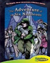 The Adventure of the Six Napoleons - Vincent Goodwin