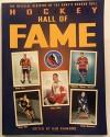 Hockey Hall of Fame - Dan Diamond