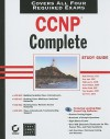 CCNP Complete Study Guide - Wade Edwards