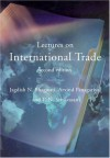Lectures on International Trade - Jagdish N. Bhagwati, Arvind Panagariya, T.N. Srinivasan