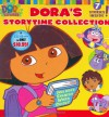 Dora's Storytime Collection (Dora the Explorer) - Sarah Wilson, Robert Roper, Leslie Valdes, Susan Hall, Jason Fruchter, Allison Inches, Brian McGee, Christine Ricci, Various
