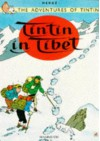 Tintin In Tibet (The Adventures Of Tintin) - Hergé