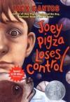 Joey Pigza Loses Control - Jack Gantos