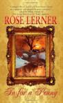 In for a Penny - Rose Lerner
