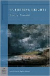 Wuthering Heights Publisher: Barnes & Noble Classics - Emily Bronte