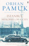 Istanbul: Memories of a City - Orhan Pamuk