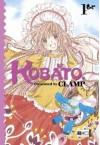 Kobato Bd. 1 - CLAMP