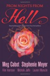 Prom Nights from Hell - Michele Jaffe, Stephenie Meyer